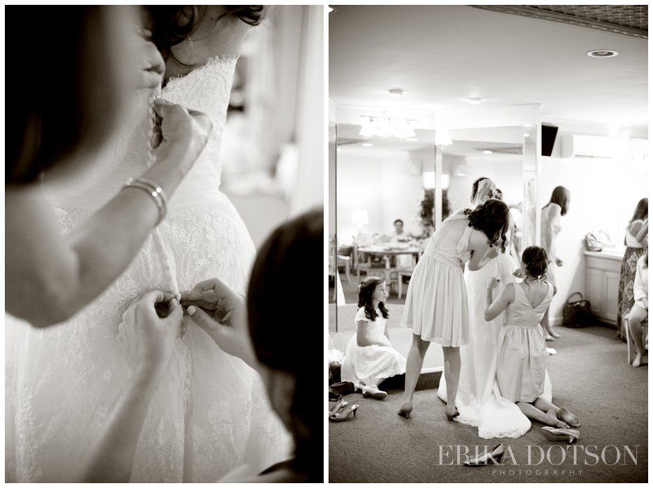 Crescent Hotel | Eureka Springs Wedding Photographer Erika Dotson Photography www.erikadotsonphotography.com